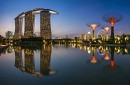 Sentosa - Garden By The Bay 4n3d Tháng 10,11,12/2018 - bay Singapore Airlines