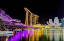Singapore - Malaysia 6 ngày 5 đêm Khởi hành tháng 08