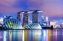 Tour Singapore - Sentosa - Garden By The Bay 08,15,22/08