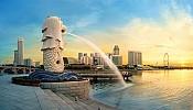 Tour Singapore - Sentosa - Garden By The Bay 08,15,22.08