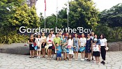 Sentosa - Garden By The Bay 4n3d Tháng 7,8/2018 - bay Singapore Airlines