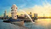 Tour Singapore - Sentosa - Garden By The Bay 06,10,14,17,20/06