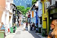 10 cảm nhận không thể thiếu khi du lịch Singapore