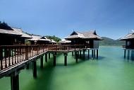10 hòn đảo đẹp nhất đất nước Malaysia