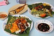 10 món ăn không thể bỏ qua của ẩm thực Malaysia