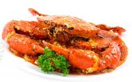 10 món ăn không thể bỏ qua khi đi du lịch Singapore
