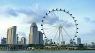 5 công trình kiến trúc đặc sắc của Singapore