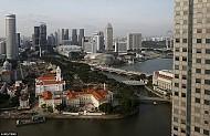50 Năm Một Singapore - Một Đất Nước Thần Kỳ