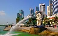 8 bí mật hấp dẫn của du lịch Singapore