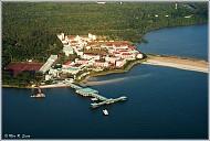 Bạn đã biết những gì về đảo Pulau Tekong?