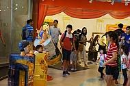 Bảo Tàng Đánh Lừa Thị Giác - Trick Eye Museum