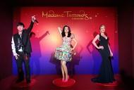 Bảo tàng sáp Madame Tussaud Singapore