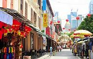 Bật Mí Những Món Ăn Giá Rẻ Khi Tới Singapore