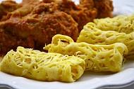 Các món ăn khó quên của Malaysia