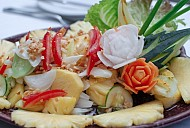Các món ăn halal của người Malaysia