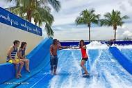Các trải nghiệm dưới nước cực kỳ thú vị ở Singapore bạn nên thử