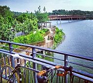 Khám phá công viên PUNGGOL WATERWAY