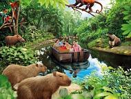 Công viên thủy cung River Safari