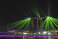 Đắm chìm đêm Singapore với 10 hoạt động hấp dẫn