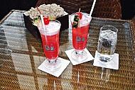 Đắm mình vào hương vị của Singapore Sling