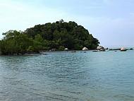 Đảo Hantu