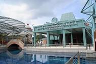 Dạo một vòng quanh bảo tàng hàng hải Singapore