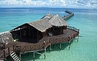 Đảo Rồng Tioman