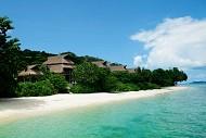 Ghé thăm đảo tư nhân Nikoi Singapore