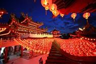 Đến Malaysia vào những lễ hội chính trong năm