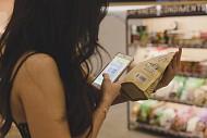 Đến Singapore trải nghiệm mua sắm trong siêu thị do Robot bán hàng
