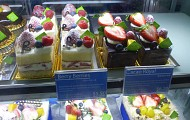 Địa chỉ tuyệt vời cho những ai yêu đồ ngọt ở Singapore