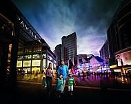 Địa điểm mua sắm nổi tiếng của Malaysia