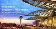 Điểm danh dịch vụ miễn phí tại sân bay Changi (phần 1)