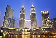 Du Lịch Malaysia, Kết tinh truyền thống và hiện đại