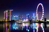 Du lịch Singapore - Khám phá những điểm khác biệt