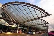 Du lịch Singapore - Khám phá nội thất sân bay Singapore