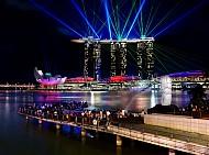 Du Lịch Singapore - Những dịch vụ miễn phí ở Singapore