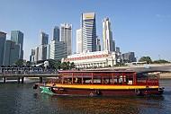 Du lịch Singapore tìm hiểu về quá khứ