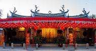 Ghé thăm chùa Thian Hock Keng linh thiêng tại Singapore
