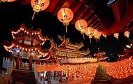 Ghé thăm chùa thiên hậu lớn nhất Đông Nam Á tại Malaysia