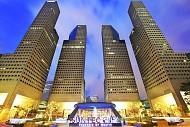 Ghé thăm trung tâm thương mại phong thủy ở Singapore
