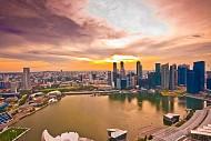 Hai cách để chiêm ngưỡng Singapore đầy mới lạ
