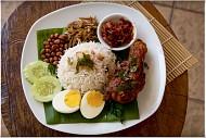 Hai món cơm cực ngon được người dân Singapore ưa chuộng