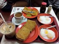 Hành trình khám phá ẩm thực Singapore trong 1 ngày