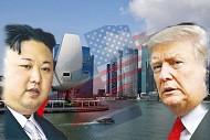 Hội Nghị Thượng Đỉnh Mỹ- Triều- Cơ Hội Lớn Cho Du Lịch Singapore