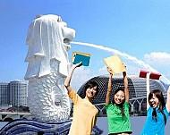 Hướng Dẫn Toàn Tập Tiếng Anh Kiểu Singapore