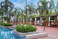 Khu Nghỉ Dưỡng Resorts World Sentosa – Singapore