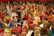 Lễ hội Hari Raya Haji tại Singapore