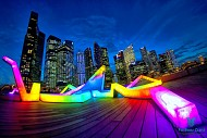 Lễ hội Nghệ Thuật Singapore – Niềm Đam Mê Của Người Singapore