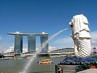 Lịch Trình Mẫu Cho Chuyến Đi Tự Mình Khám Phá Singapore